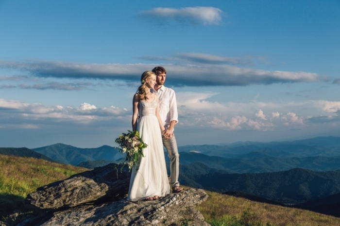 state park elopement josh holly