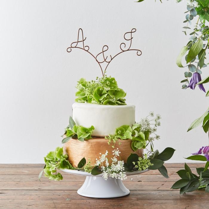 Wedding Cake Topper 37 Fabulous undefined
