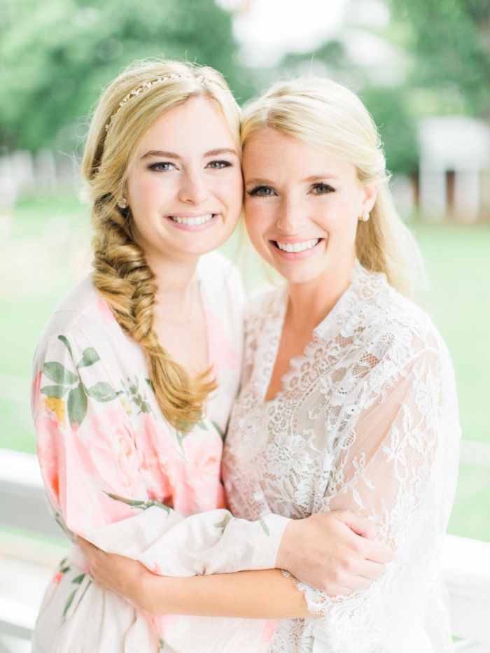 12 Luxurious Robes for You and Your Bridesmaids | Intimate Weddings ...
