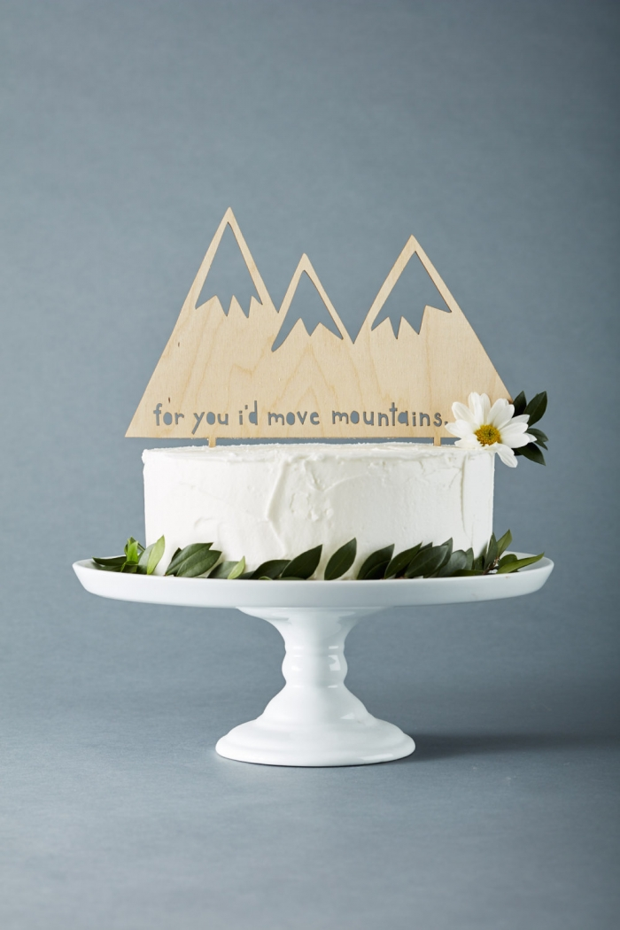 15 Ideas For Your Mountain Wedding Intimate Weddings