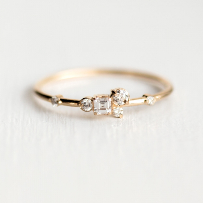 Stackable Wedding Bands 10 Stunning undefined