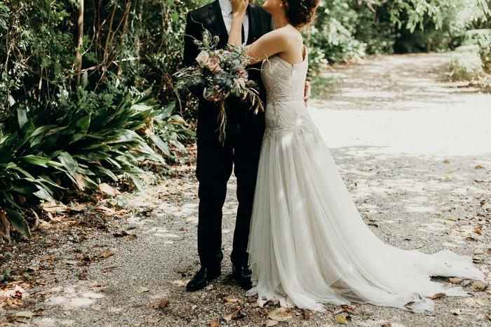 Vow Renewal Wedding Dresses 28 Luxury An already emotional day