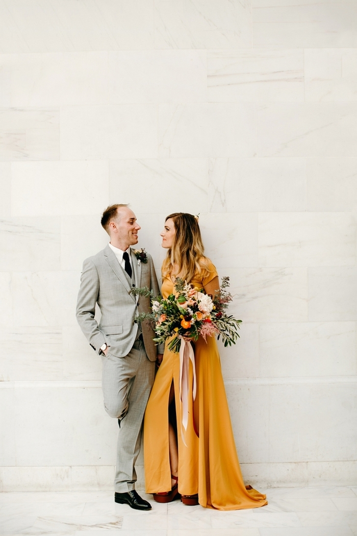 san franciso city hall wedding