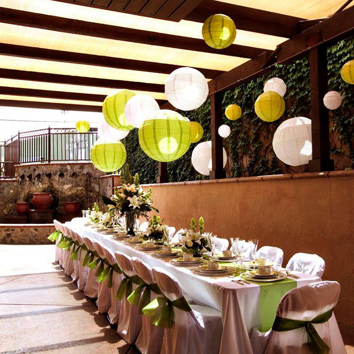 Small And Intimate Wedding Venues In California USA
