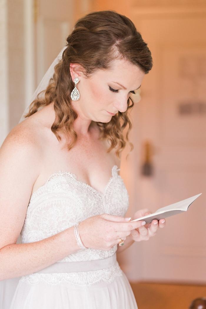 Laura and Bradley\'s Biltmore Estate Elopement | Intimate Weddings ...