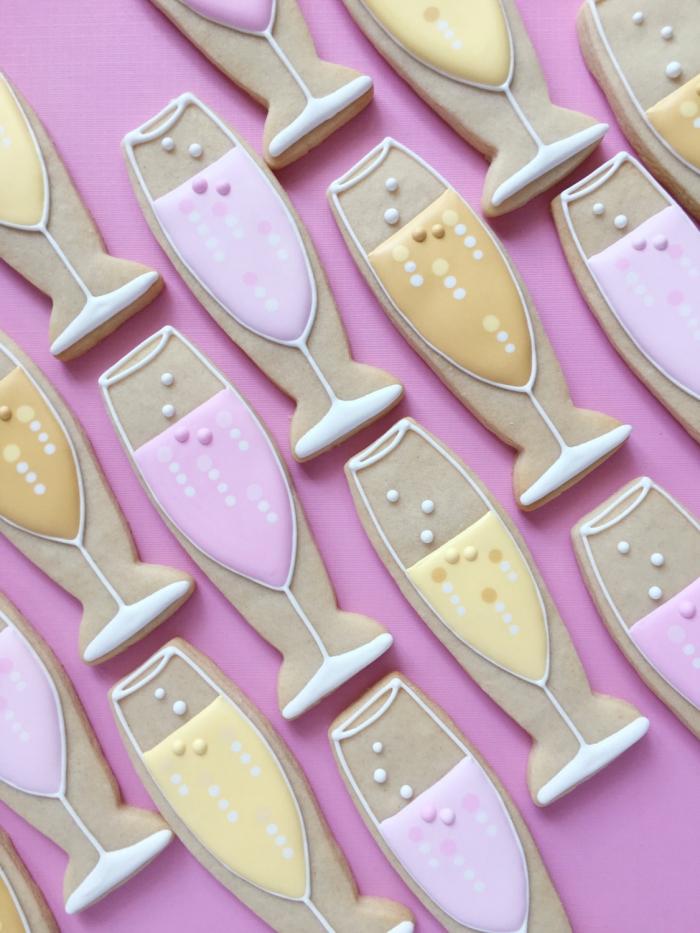 Wedding Ring Cookies 66 Marvelous As if we didn