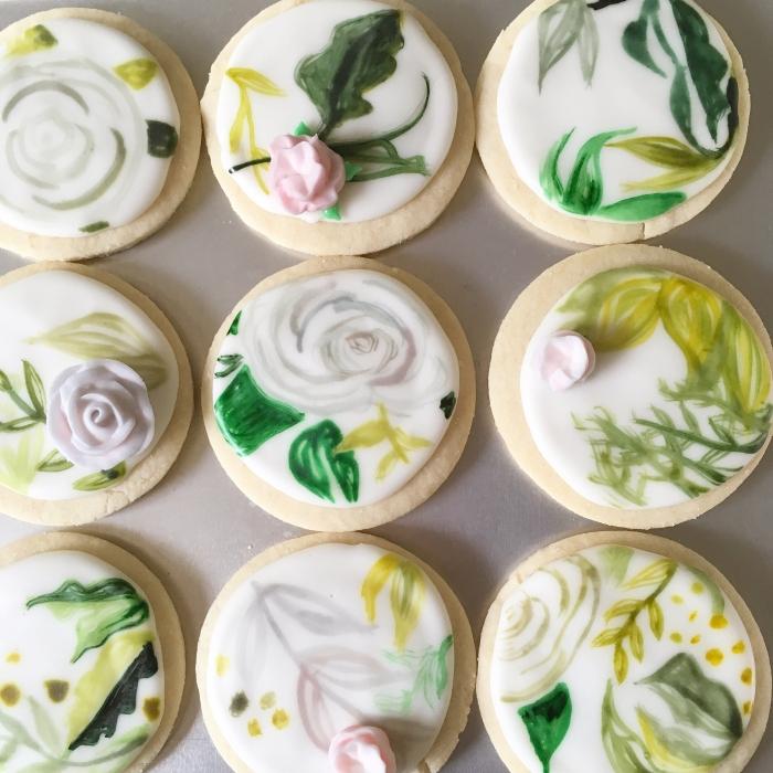 13 Amazing Cookie Wedding Favors Intimate Weddings Small Wedding