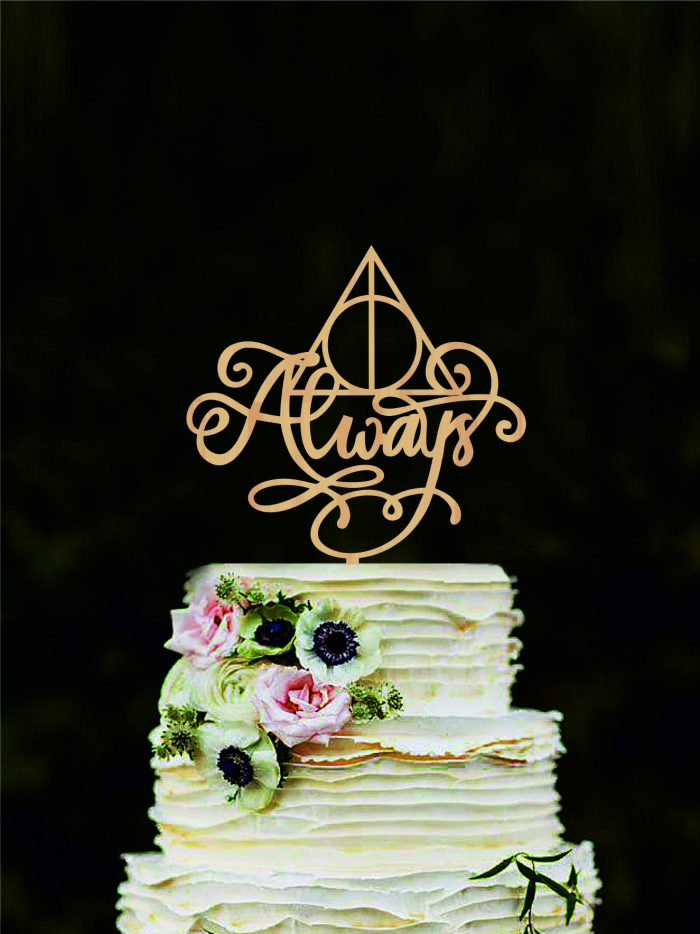 Like Snape S Love For Lily Weddingrusticdeco Wants Everyone To Remember That After All This Time You Will Always Each Other