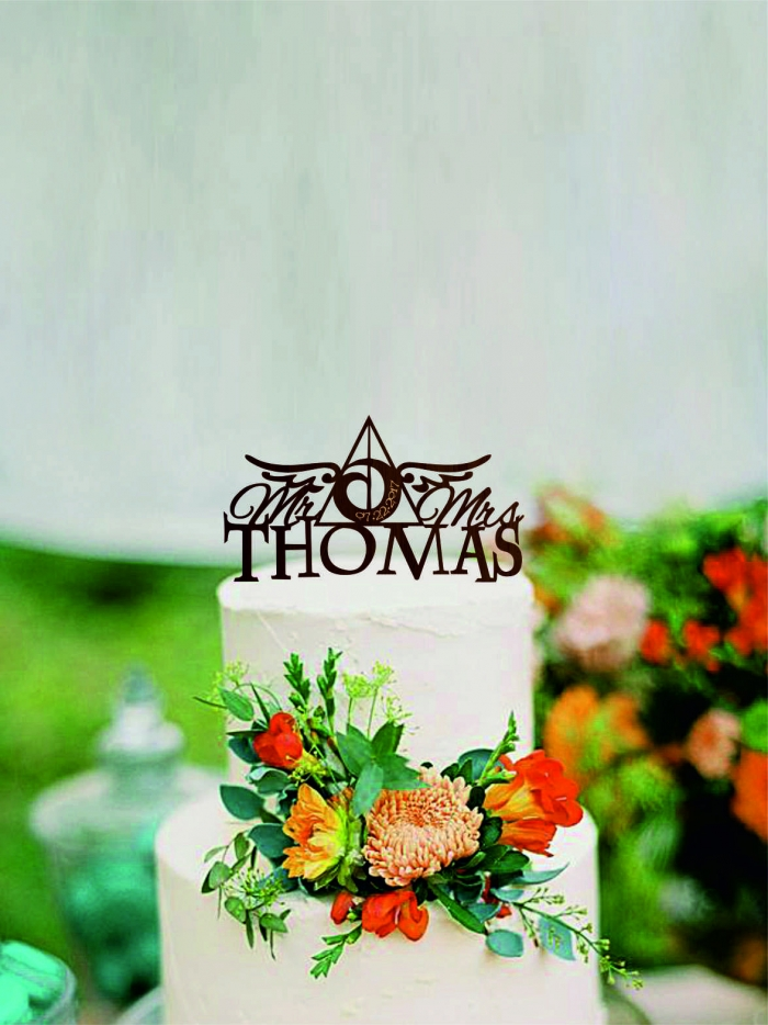 12 Harry Potter Themed Wedding Ideas Intimate Weddings Small