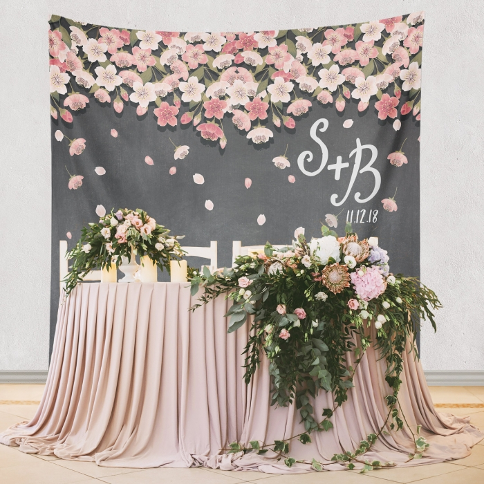 Diy Wedding Backdrops Ideas: 10 Beautiful Ideas For Your Wedding Reception