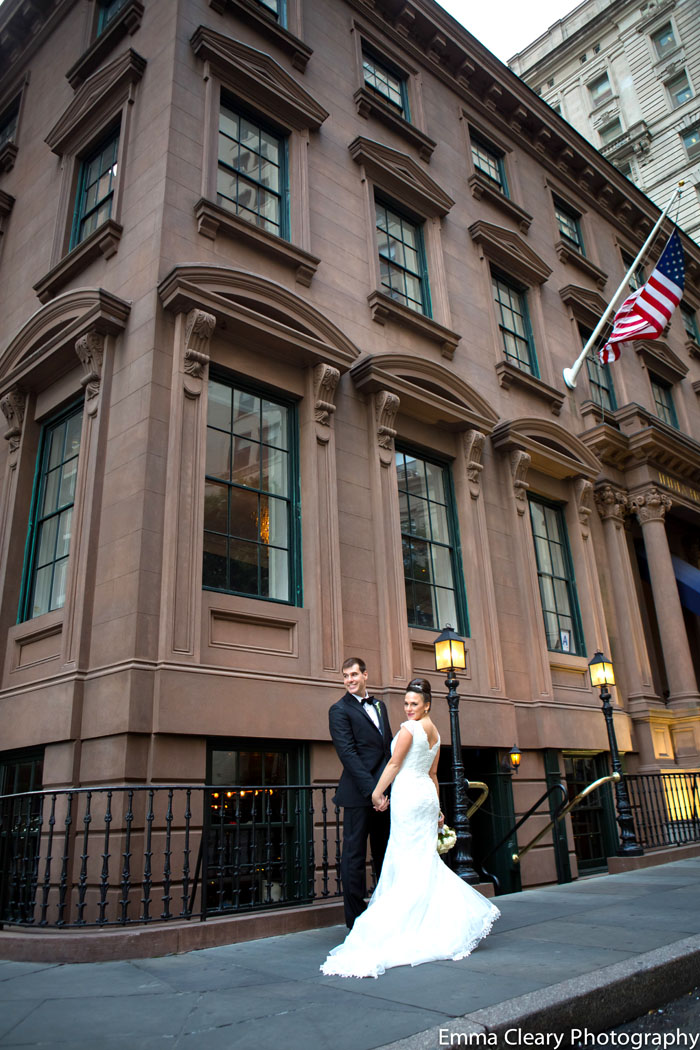 1 Hanover Square - Intimate We...