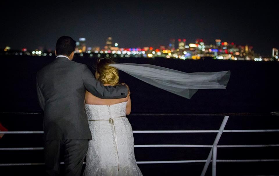 Odyssey Cruises Intimate Weddings Boston