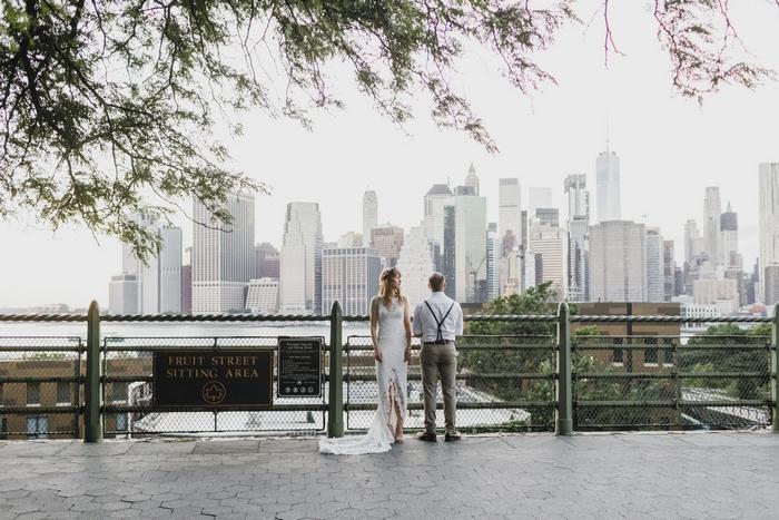 brooklyn new york wedding