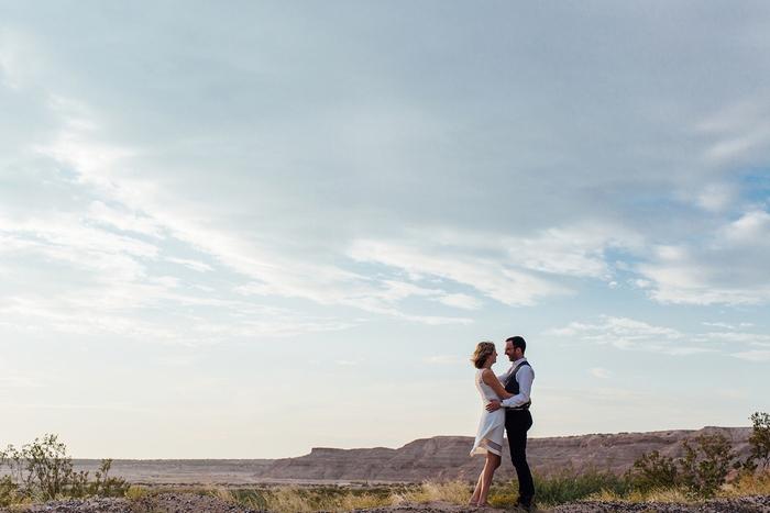 cattlemans ranch texas intimate wedding