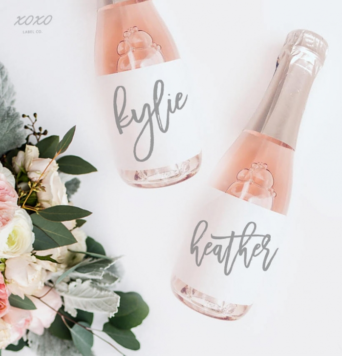 Small Wedding On A Budget: 20 Under $20: Bridesmaids Gifts On A Budget