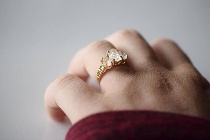 Herkimer Diamonds Jewelry