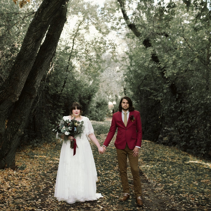 Are You Pining For A Forest Wedding? You Will Love These
