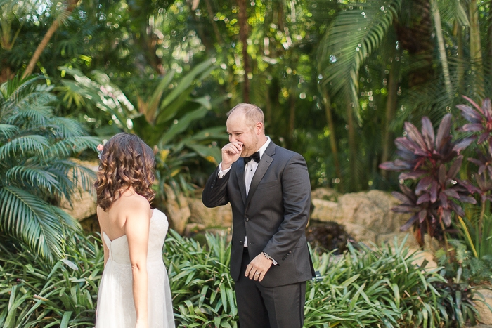 st. petersburg florida wedding