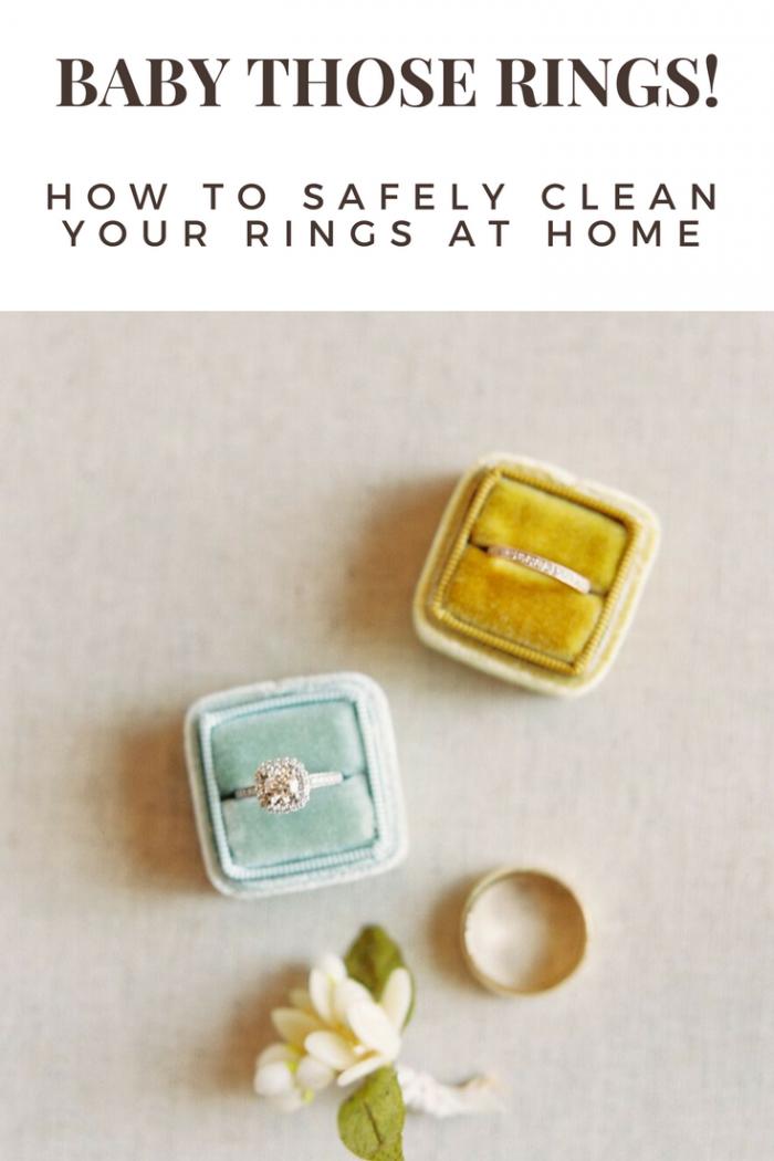 jewelers mutual cleaning jewelry