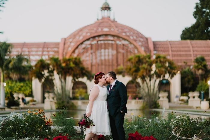 Elizabeth And Ross Intimate San Diego Wedding Intimate Weddings