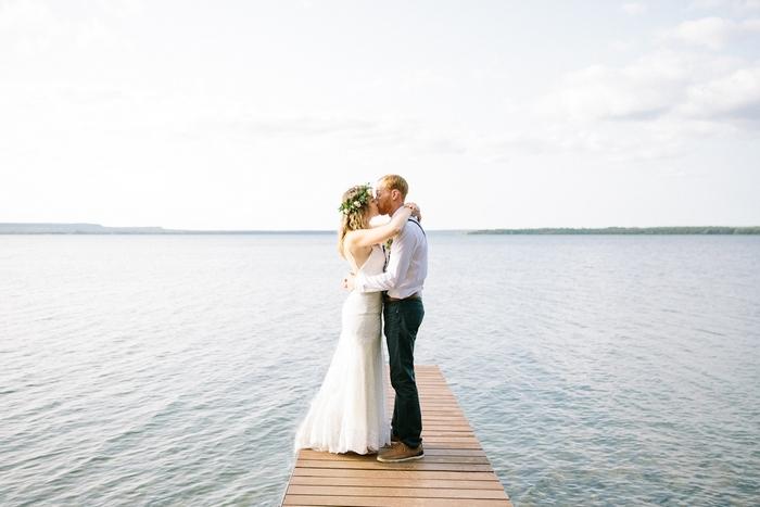 manitoulin island wedding