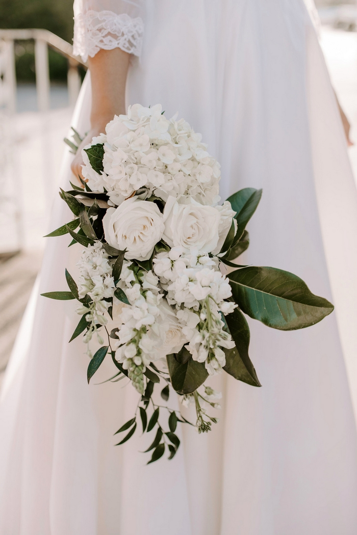 Small Wedding Inspiration 10 Beautiful And Unique Bridal Bouquets Lyceum Of Galveston