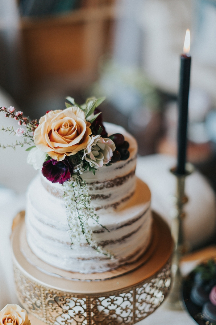 Let Them Eat Cake! Get Inspired By These Lovely Wedding ...