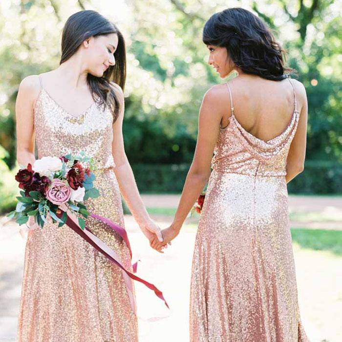 revelry bridesmaid