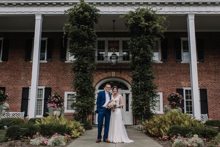 micro wedding ohio