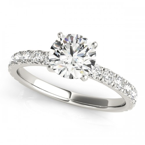 Wedding Ring Styles: 5 Hot Engagement Ring Styles For 2019