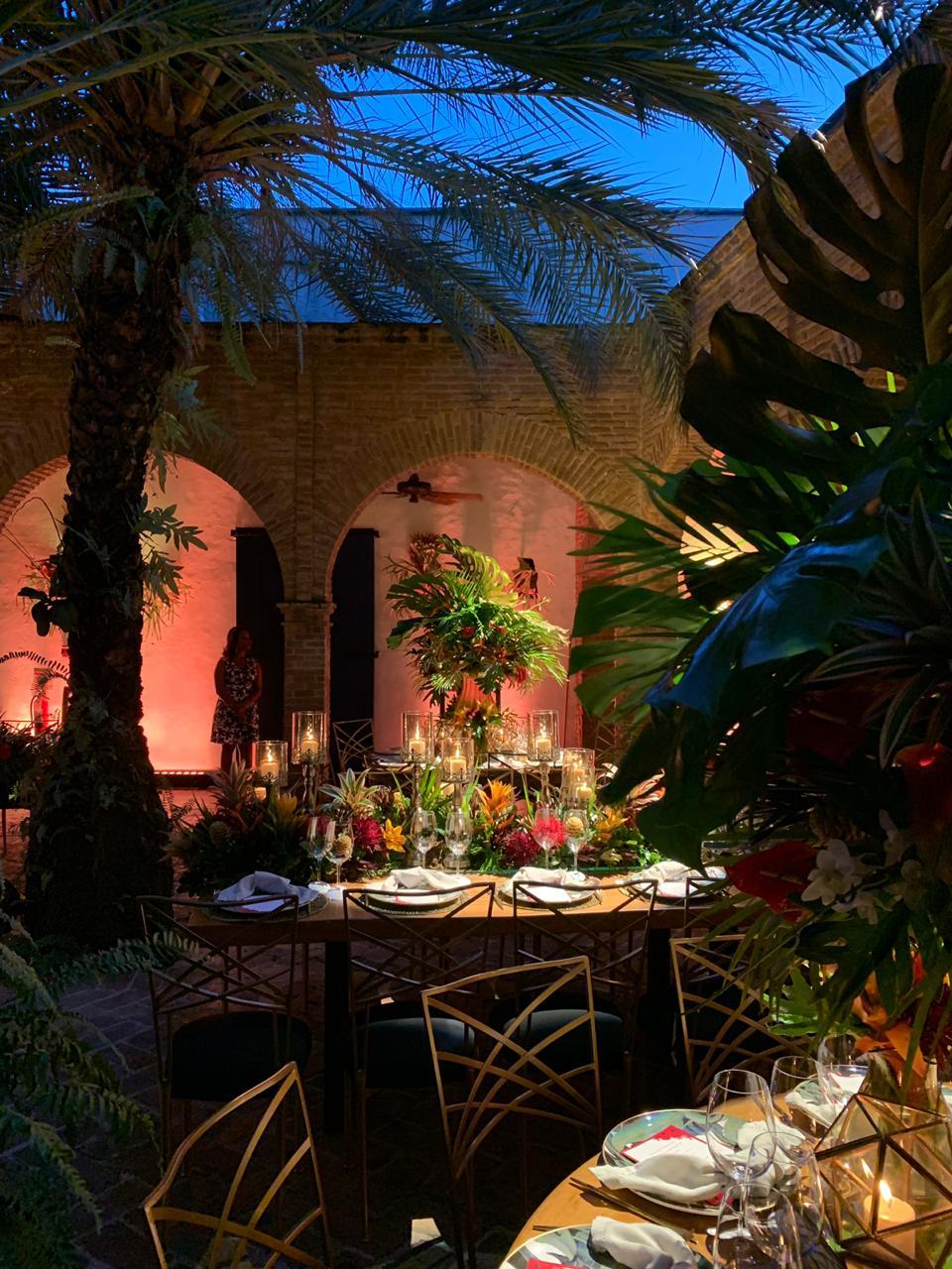 Casas del XVI-wedding