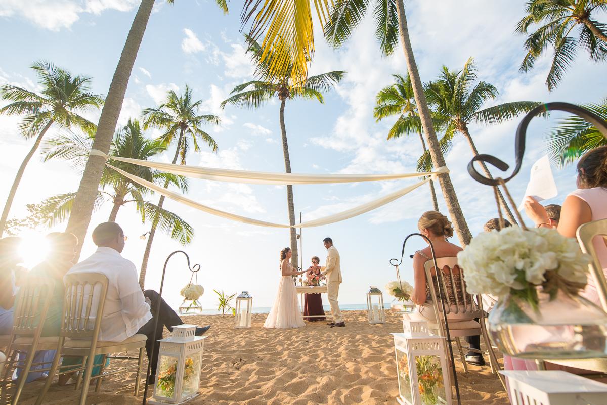 Sublime Samana Hotel & Residences-beach-intimate-wedding