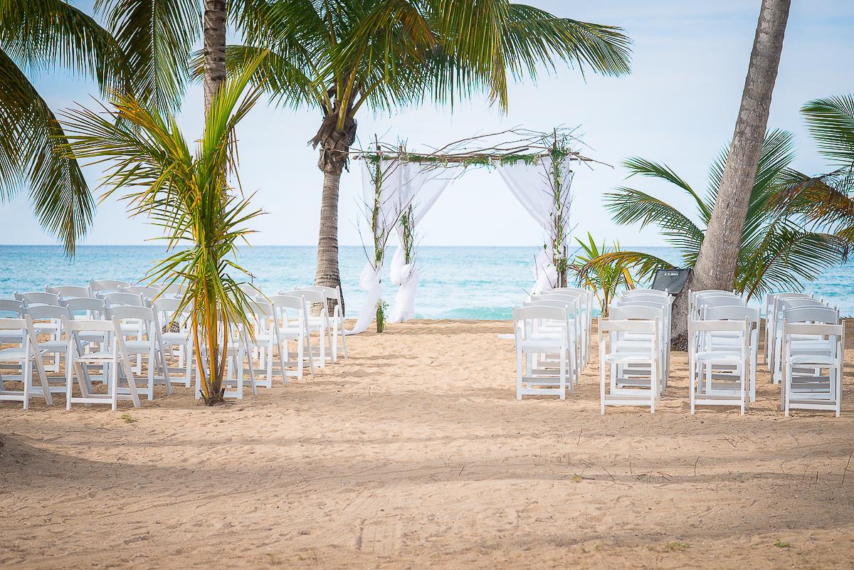 Sublime Samana Hotel & Residences-wedding-ceremony-2