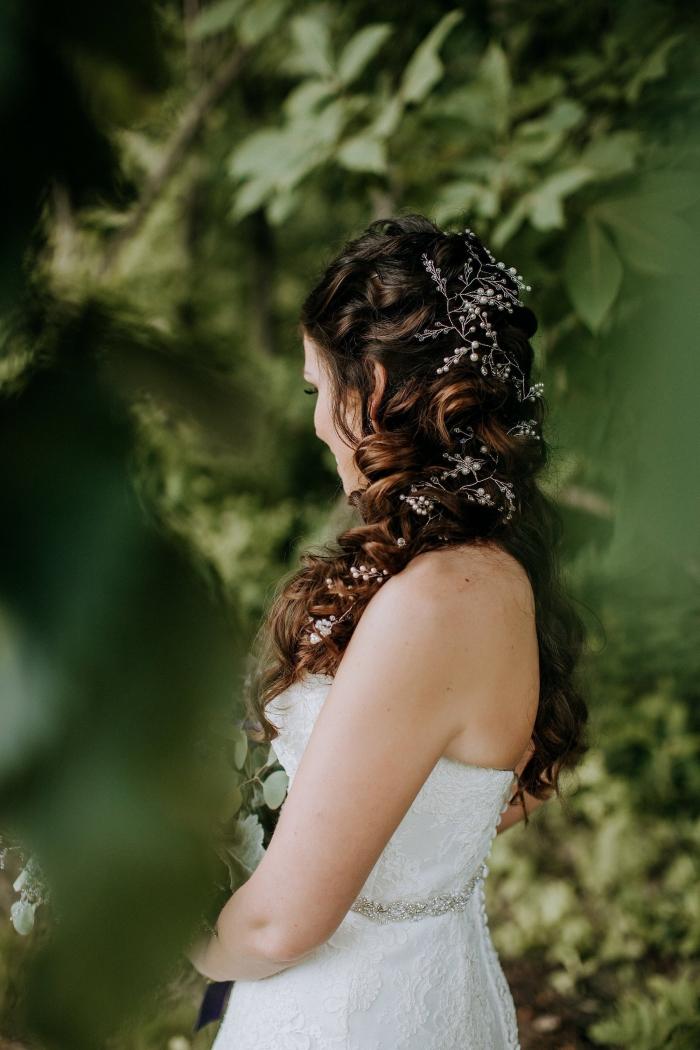bridal hair vine beach bride boho bridal hair ideas easy bridal hairstyles long hair braids