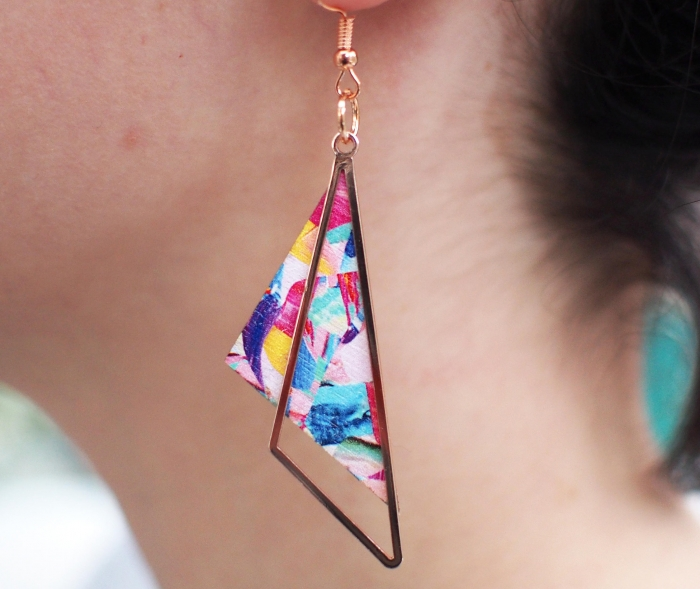 festival wedding bridal earrings etsy