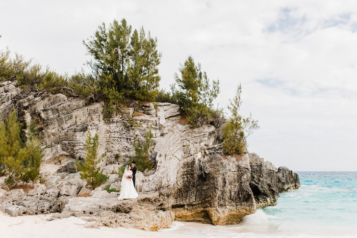 bermuda intimate wedding