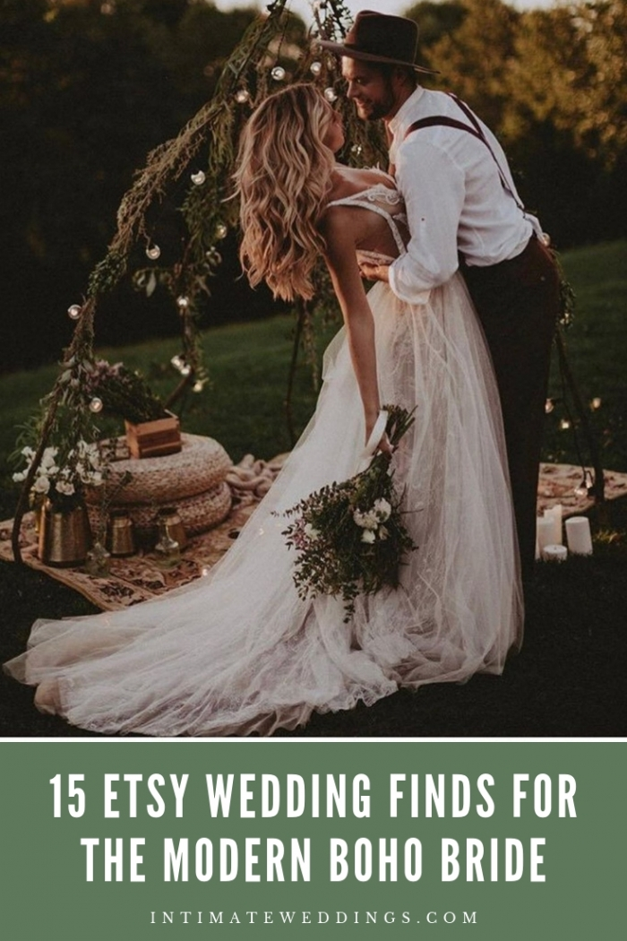 boho wedding dress etsy boho wedding ideas