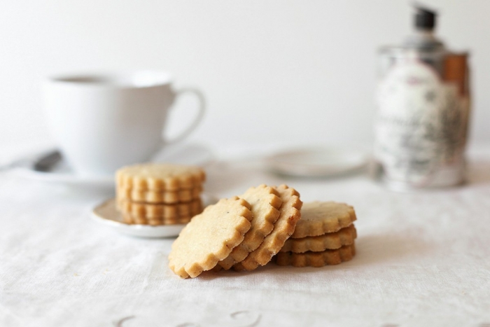 shortbread cookies bridesmaid gift etsy