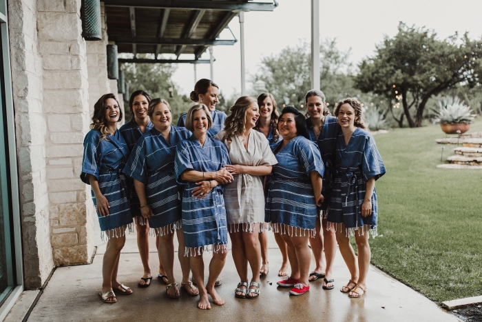 bridesmaid robes etsy
