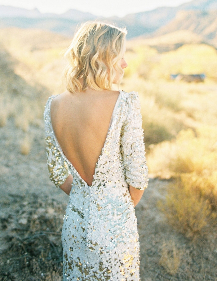 non-traditional wedding dress etsy