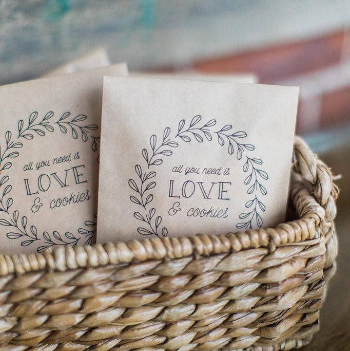 wedding favor bags etsy