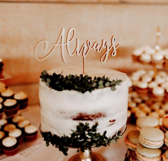 harry potter wedding cake etsy