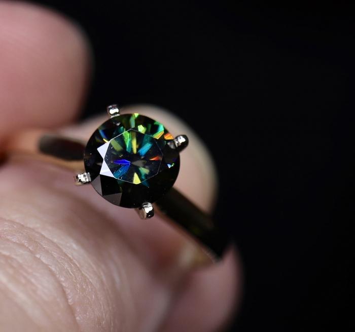 10 Unique Engagement Rings Under $1000