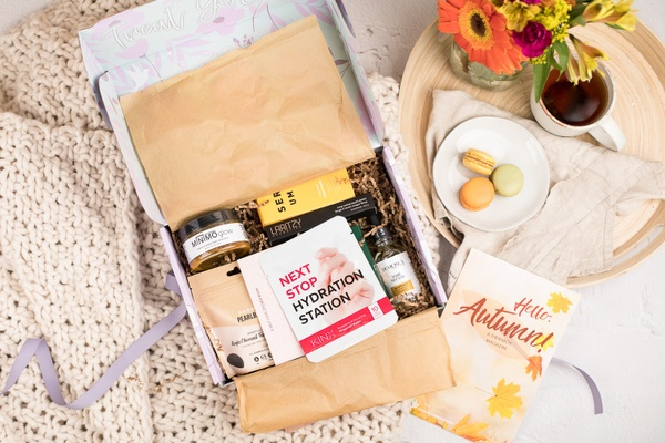 self care subscription box