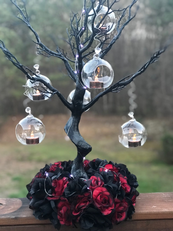 wedding centerpiece etsy