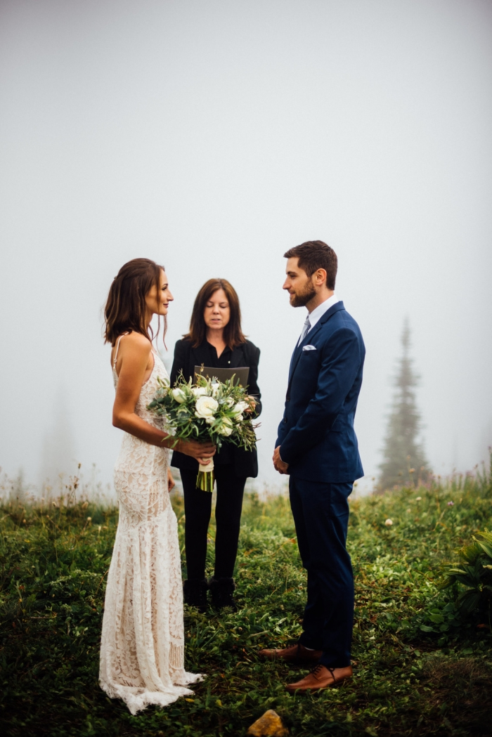 mt.rainer elopement