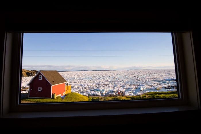 twilingate viking house