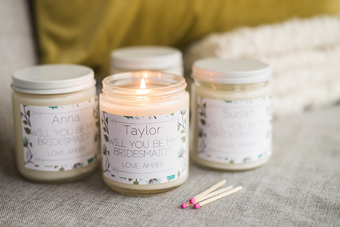 diy soy candles natural