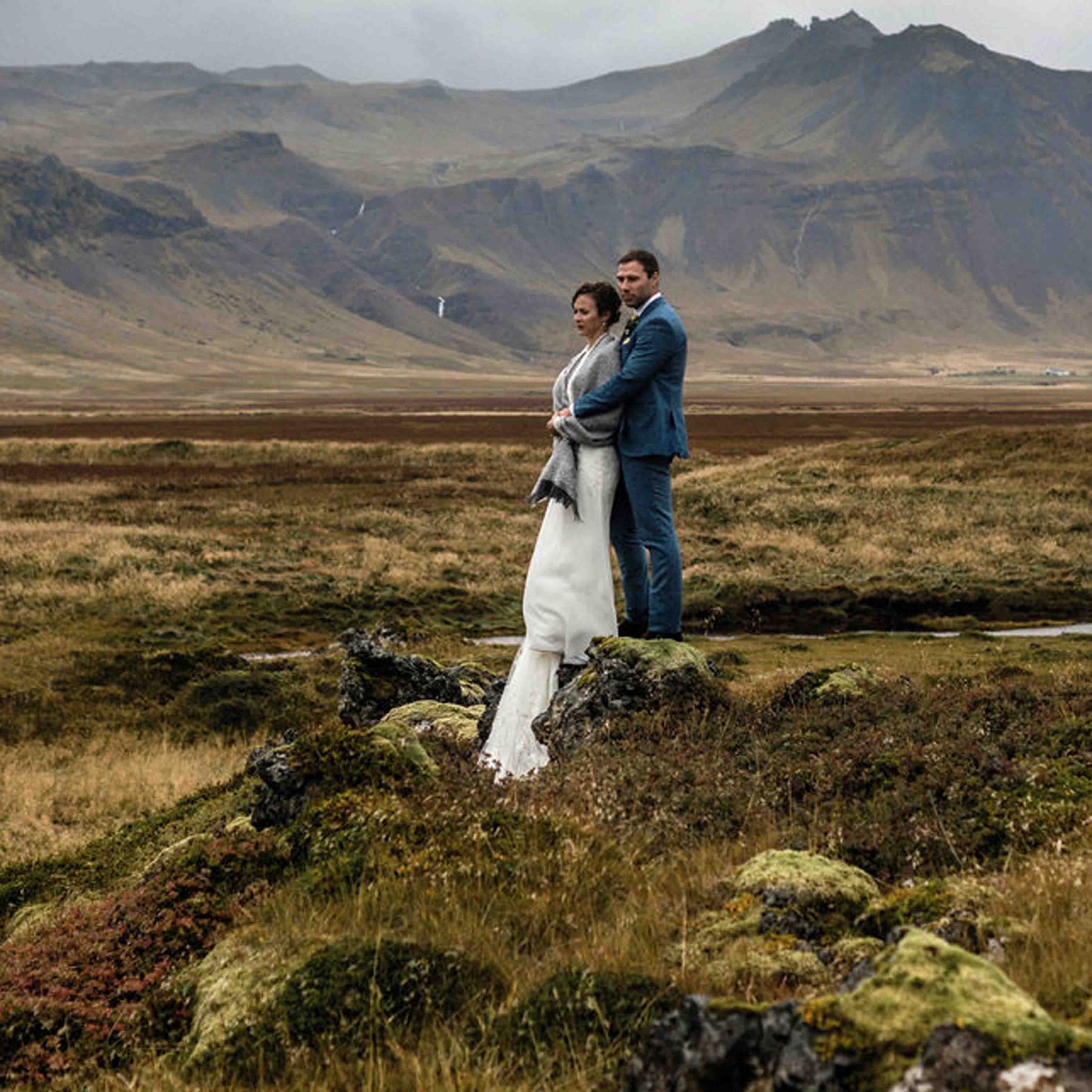 UK intimate wedding planner
